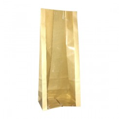 Пакет двухслойный 120 х 80