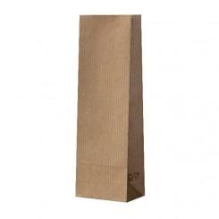 Пакет крафт / полоска
