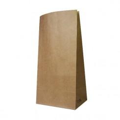 Пакет крафт без дизайна